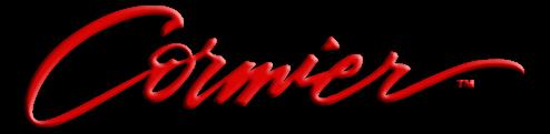 Cormier-Signature
